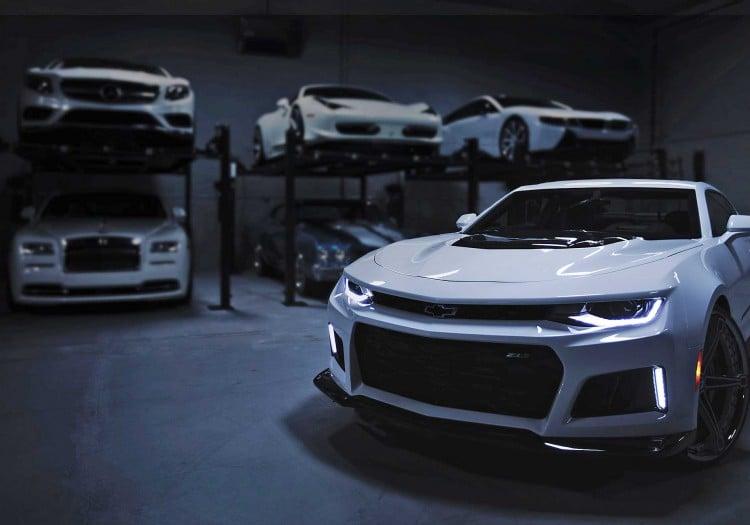 Garage e posto auto