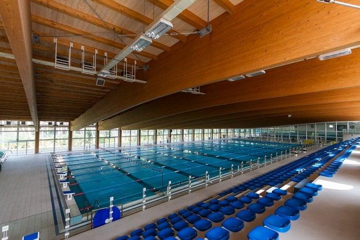 Events lignano sabbiadoro for Centro sportivo le piscine guastalla
